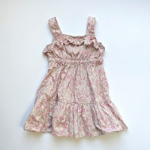Maggie & Zoe size 9mo floral dress